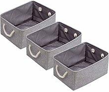 Dake Linen Storage Basket Storage Organizers with
