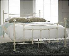 Dakota Modern Bed Frame Lily Manor