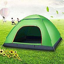 DALADA Automatic Pop Up Camping Tent, 2-3 Persons