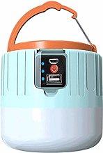 DALADA Camping Lantern, Solar Powered LED Camping
