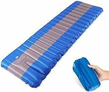 DALADA Inflatable Camping Mattress, Self-Inflating