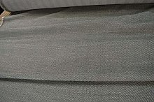 Dales Fabrics - Khaki Light and Oatmeal Upholstery