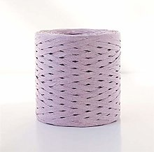 DALIU Natural Wrapping Paper Twine Rope Gift Party