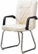DALL Office Chair Bow Foot PU Cushion Conference