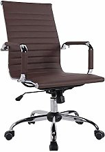 Dalovy Comfortable Computer Chair Task Swivel