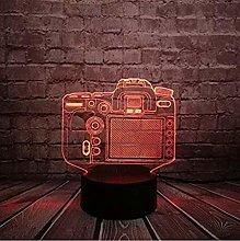 Dalovy Festival Night Light Camera Model