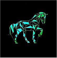 Dalovy Festival Night Light For Kids Acrylic 3D