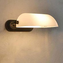 DALUXE Retro Tiffany Style Wall Sconces Lighting
