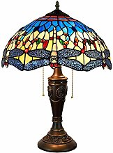 DALUXE Style Table Lamp Tiffany Lamps Office Next