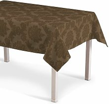 Damasco Tablecloth Dekoria Size: 130cm W x 250cm
