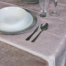 Damask Patterned Tablecloth Symple Stuff Size: