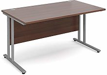 DAMS Maestro 25 SL straight desk 1400mm x 800mm -