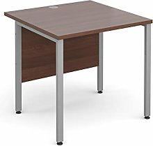 DAMS Maestro 25 SL straight desk 800mm x 800mm -