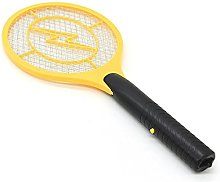 DAMX Electric Fly Swatter USB Rechargeable,