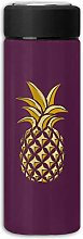 Dancing Pineapple Double Walled Vacuum Insulated