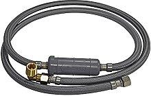 Danco 10743 Technology Dishwasher Connector Hose,