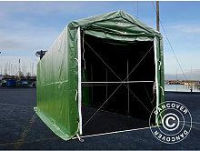 Dancover - Storage shelter Storage tent PRO XL