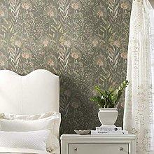 Dandelion Adhesive Wallpaper