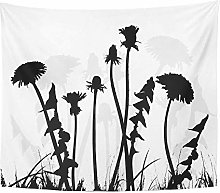 Dandelion Collection for Abstract Agriculture