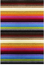 Dandy by William Armes, Linea Stripey Colourful