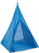 Dangelo Play Tent Freeport Park Colour: Blue