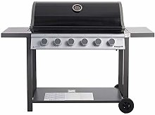 Dangrill Frigg 600 OS Gas Barbecue (6 Powerful