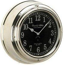 Daniel and Ashley Wall Clock
