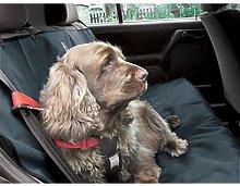 Danish Design Pet Car Seat Cover, Grey