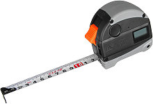 DANIU 30M Laser Rangefinder Anti-fall Steel Tape
