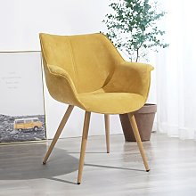 Danvers Upholstered Dining Chair Mikado Living