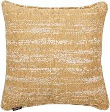Danyale Cushion Rosalind Wheeler Colour: Mimosa