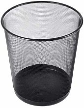 DaoRier Trash Can Barbed wire Trash Can Toilet