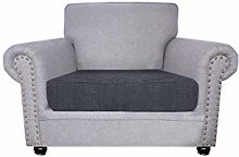 DAPAIZI Sofa Cushion Cover Spandex Polyester