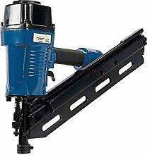 Dapetz ® Air Framing Nailer 90mm Nail Gun for