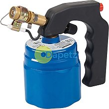 Dapetz ® Butane Blow Torch for Use 190G Canister