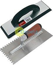 Dapetz /® Somerset Collection Border Fork Premium Ash 950mm Workshop Kit