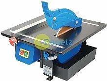 Dapetz ® Heavy Duty DIY 450W Wet Tile Cutter