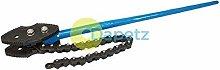 Dapetz ® Large Chain Wrench 900 X 200mm Plumbing