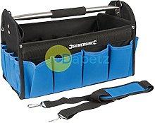 Daptez ® Tote Tool Bag Open - 400 X 200 X 255mm