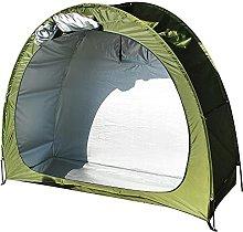 DAQUANTOU Outdoor Cycling Tent, Pu4000 210D