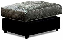 Darcey Sectional, Fabric, 1
