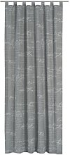 Darice Tab Top Sheer Curtain Lily Manor Colour: