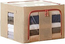 Daringjourney Large Household Storage Box Under