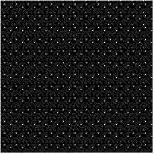 Dark Aborigine Semi-Gloss Wallpaper Roll East