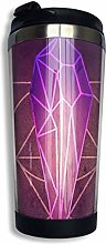 Dark Crystal Prophecy Vacuum Insulated Stainless