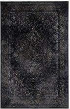 Dark Rugged Carpet