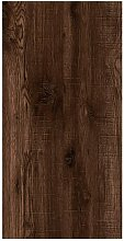 Dark Wood 10m x 50cm Wallpaper Panel Union Rustic