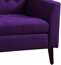 Darren Armchair ClassicLiving Upholstery Colour: