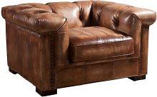Darren Chesterfield Chair Williston Forge
