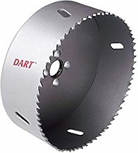 Dart Hss Bi-Metal Variable Pitch DAH210 210Mm